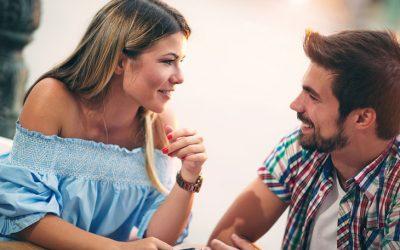 Een aantal handige tips voor jouw eerste dates