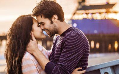 Online dating site voor jonge volwassenen