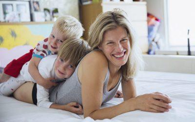 3 Tips voor alleenstaande moeders die daten