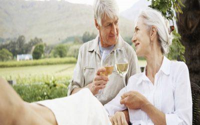 6 Datingtips voor vrouwen ouder dan 50 jaar, waar moet je op letten?