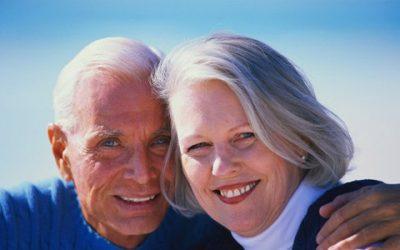 Ouderen en Online Dating, Doe Het & Blijf Niet Stil Zitten