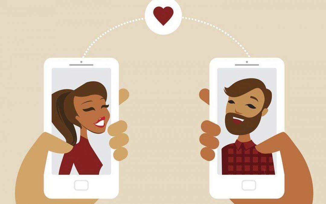 De vele voordelen van het online daten