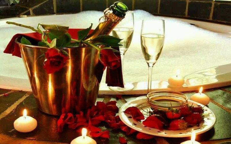 Hoe kan je nou zorgen voor een romantische date?