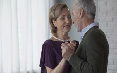 Dating alleen geschikt voor jonge mensen? Onzin, er is genoeg voor senioren!