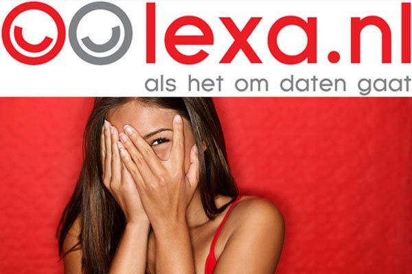 Datingsite Lexa komt met geweldige actie