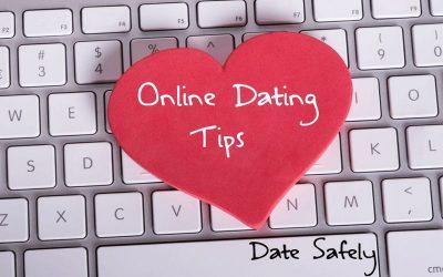 Eerste online date, wat is van belang?