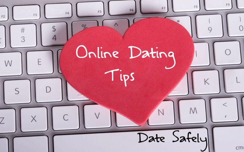 internet dating tips
