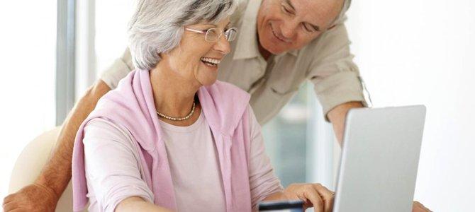 Christelijke dating voor oudere volwassenen